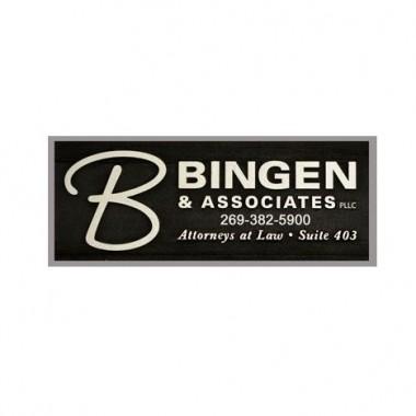 Michael Bingen, Attorney