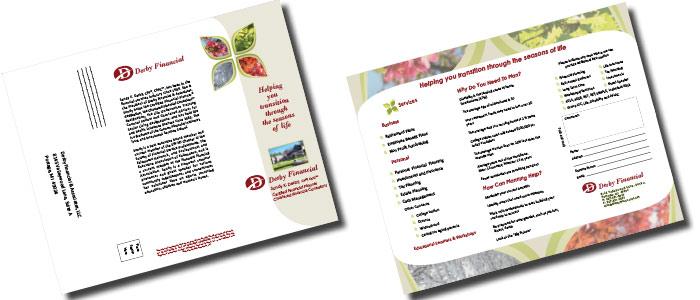 Derby Financial Planning Brochure